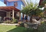 Hôtel Sololá - Blue Mayan Hotel-1