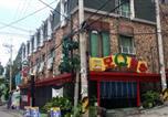 Hôtel Incheon - Q Motel-3
