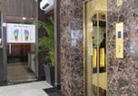 Hôtel Batam - Paragon Nagoya Hotel-3