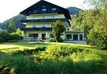 Location vacances Bad Mitterndorf - Hotel Igelheim-3
