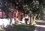Location vacances Cropani - Agriturismo Petrara-3
