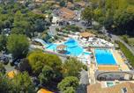 Camping avec WIFI Anglet - Village Camping Berrua-1