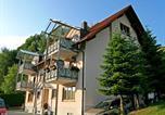 Location vacances Gengenbach - Apartment Oberharmersbach-1