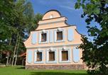 Location vacances Bechyně - Holiday Home Rychly-2