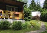 Location vacances Treseburg - Holiday home Meisenring W-3
