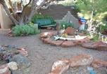 Location vacances Payson - Casita Red Rock-4