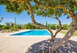 Location vacances Artà - Finca Amarilla (010111)-3
