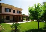 Location vacances Castellana Grotte - Villa Angela Resort-1