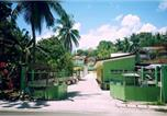 Location vacances Dumaguete City - Dodz Apartelle-4