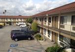 Hôtel Buena Park - Fullerton Inn-3