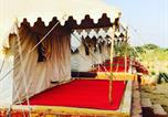 Villages vacances Jaisalmer - Sand Dunes Resort zjaisalmer-1