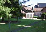 Location vacances Mespelbrunn - Ferienhaus Weideweg-4