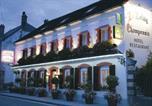 Hôtel La Saulsotte - Le Relais Champenois-1