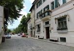 Hôtel Pescasseroli - Albergo Monte Marsicano-1