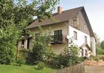 Location vacances Lomnice nad Popelkou - Holiday Home Lomnice nad Popelkou with Fireplace 01-4