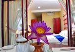 Hôtel Ahungalla - Wasana Beach Hotel-4