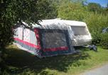 Camping avec Parc aquatique / toboggans Saint-Jean-de-Monts - Camping Les Jardins de l'Atlantique-2