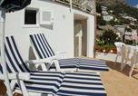 Location vacances Praiano - Holiday Home Costantinopoli Praiano-3