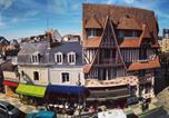Location vacances Deauville - Palace Morny-4