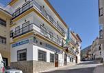 Hôtel Coín - Aparthotel La Palmera-1
