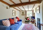 Location vacances Eastry - Holiday Home School Road-2