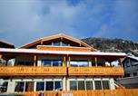 Location vacances Piesendorf - Apartment Igor by Alpen Apartments-3