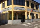 Hôtel Ossona - B&B Arcadia-3
