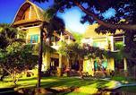 Hôtel Kubu - Villa Sky Dancer - Bali-2