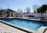Location vacances Montemayor - Chalet Cordoba-2