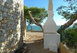 Location vacances el Perelló - Four-Bedroom Villa L'Ametlla De Mar Tarragona 2-1