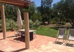 Location vacances La Môle - Villa Cogolin 1-3