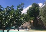 Location vacances Squinzano - Corte san Leonardo-4