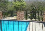 Location vacances Nelspruit - Nelsriver Guest House and Spa-1