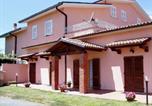 Hôtel Pitigliano - Villa Etruria B&B-4