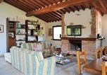 Location vacances Rignano sull'Arno - Holiday home Rignano sull'Arno Fi 38-1