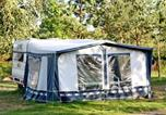 Camping  Acceptant les animaux Pologne - Camping Alexa-4