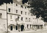 Hôtel Feldkirchen an der Donau - Hotel Gasthof Sonne-4
