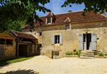 Location vacances Excideuil - Villa in Tourtoirac I-1