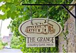 Hôtel Melton Mowbray - Grange Country Guest House (Non Smoking)-1