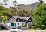Hôtel Llanberis - Yha Idwal Cottage