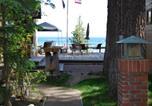 Location vacances Tahoe Vista - Pine Cove Cottage #103021 Cottage-3