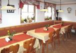 Location vacances Viechtach - Ferienhof Wolf 110s-3