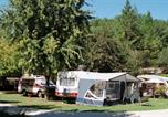 Camping avec Spa & balnéo Aquitaine - Kawan Village - Flower Camping Moulin du Périé-1
