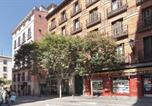Location vacances Madrid - Apartamento Plaza Mayor Comfort Ii, Friendly Rentals-1