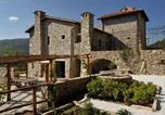 Villages vacances Avigliano Umbro - Eremito Hotelito Del Alma-2
