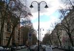 Location vacances Londres - Queen's Gate Kensington Apartment-3