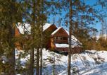 Location vacances Fernie - Polar Peak Lodges By Fernie Lodging Co-1