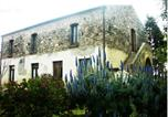 Location vacances Capaccio - Azienda Bellelli - Turismo Rurale-4