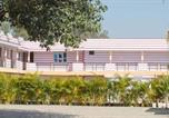 Villages vacances Kushalnagar - Roomsdon Maharaja Palace Resort-1