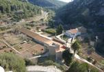 Location vacances Pratdip - Villa El Futuro-1